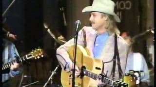 Alan Jackson Lovesick Blues Tribute To Hank Williams