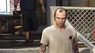 Grand Theft Auto V - Part 6
