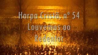 Vídeo 126 de Harpa Cristã