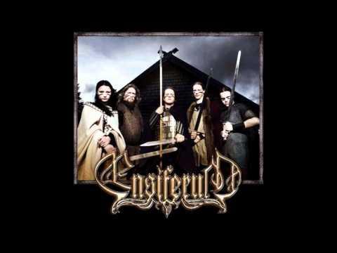 Ensiferum - Tumman Virran Taa&The Longest Journey (Heathen Throne Part II) - Mixed Together