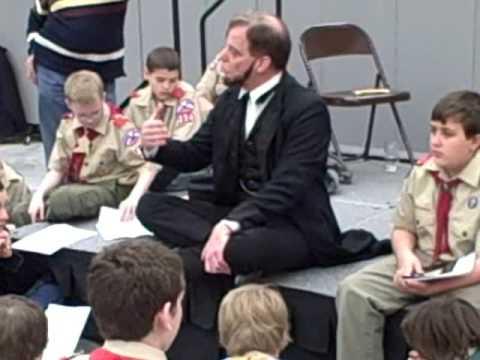 Lincoln: Self-Made in America