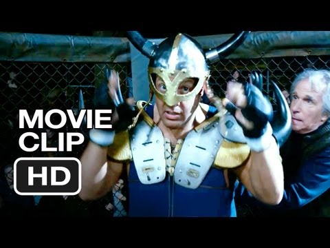 Here Comes The Boom Movie Clip - Intimidation (2012) - Kevin James Movie Hd video