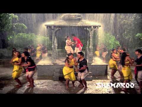 Eduruleni Monagallu songs - Vanalalo Vayasu Chali  - Suman, Bhanu Priya