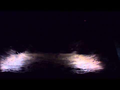 В Чувашии машина утонула в озере, 2015 год