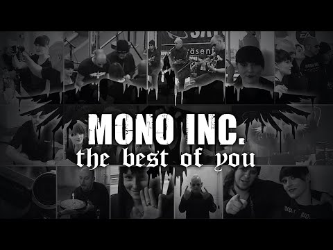 Mono Inc - The Best of You