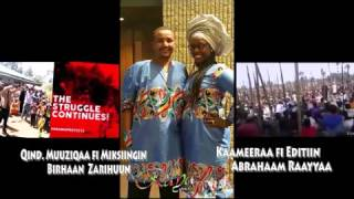 "New Oromo Music for Jawar Mohammed by SA""AD AWALL *Siin Dhageetii Argate!* 2016"