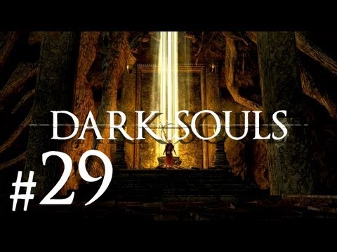Dark Souls Prepare to Die Part 29 - 