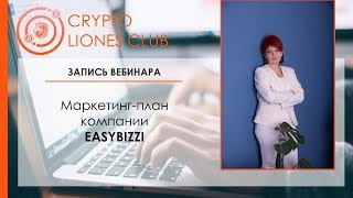 Easy Business Community маркетинг план