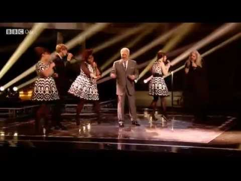 [FULL] Team Tom Jones- Hit the Road Jack (Ray Charles)- Live Shows 3- The Voice UK