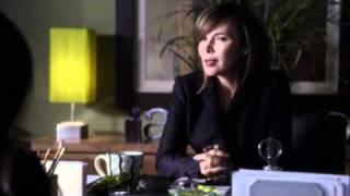 Lauren Koslow on Criminal Minds: Suspect Behavior