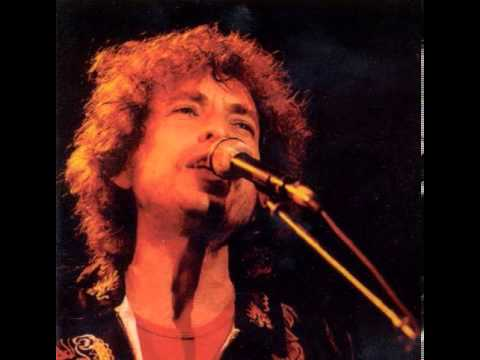 Bob Dylan - Pressing On