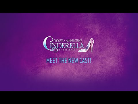 Meet the New Cast: Keke Palmer and Sherri Shepherd | Rodgers + Hammerstein's CINDERELLA on Broadway