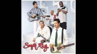 Watch Sugar Ray Ours video