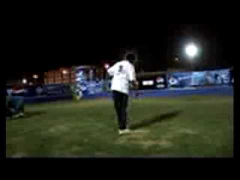 Saudi Arabia : Pepsi Street Skills 08 Event Organized by Axem Sports