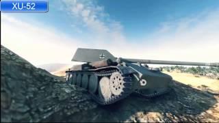 COUB World of Tanks ПРИКОЛЫ, БАГИ, ФЕЙЛЫ!!!