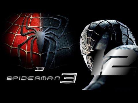 Let's Play Spiderman 3 Part 12 - LIZARD KILLER
