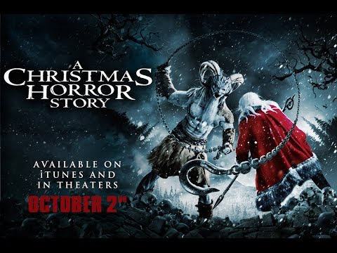 A Christmas Horror Story / Коледна история на ужасите (2015)