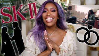 Unpopular Opinions: Marrying Young and Societal Pressures | Jackie Aina