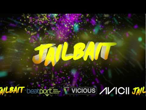Avicii - Jailbait [official Promo Video] video