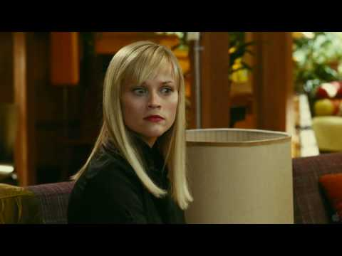 Four Christmases Trailer HQ