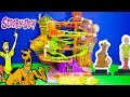 SCOOBY DOO Cartoon Network Scooby Doo Mystery Mine Game a Scooby Doo Video Game