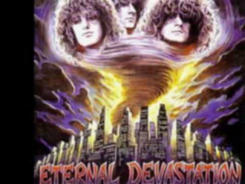 Destruction - Confused Mind