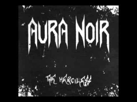 Aura Noir - Merciless