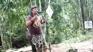 Download Lagu Seni Musik Karinding - Gzhoulla Chamandala #HariCiliwung1111 2013 Gratis STAFABAND