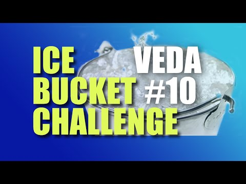 The Ice Bucket Challenge | ALSA | Fundraiser - Awareness