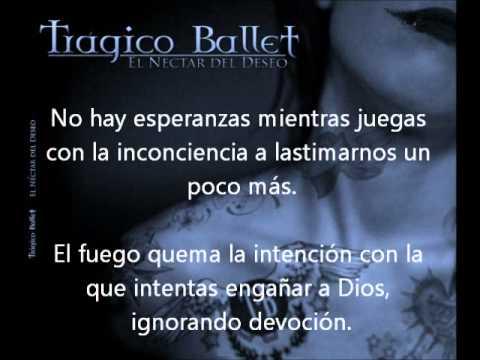 Tragico Ballet - Ausencia