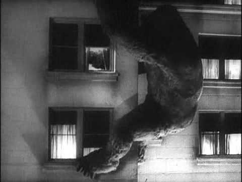 King Kong is listed (or ranked) 5 on the list The Best Ape Movies