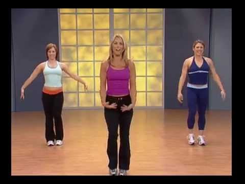 Get Fit: Cardio Kickbox Burn Workout Image 1