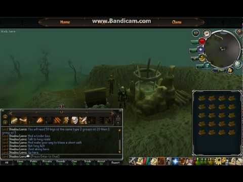 Runescape all fired up quest guide 2013