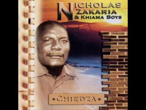 Nicholas Zakaria  Musamugwilegwile video