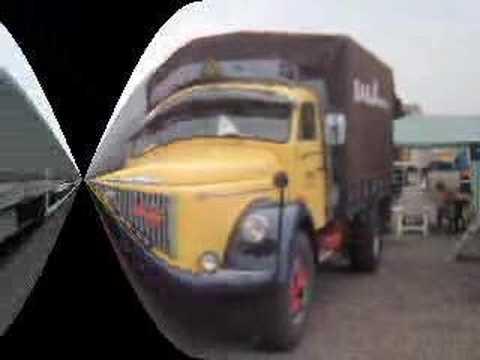 Trucks 4, Truck, kamyon, kamyonlar