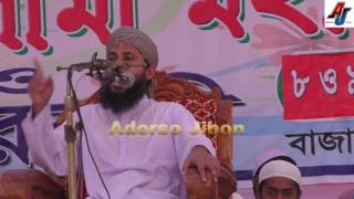 Bangla New Waz 2016/2017 Jamia Islamia Mujaffarul Ulum Murad Nogor Comilla