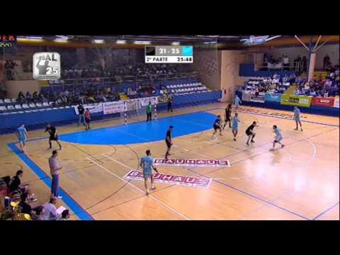 Guadalajara vs Morrazo Cangas 28.03.2015