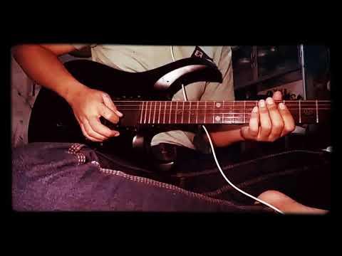 Guitar Cover Dangdut SELAMAT ULANG TAHUN EVIE TAMALA