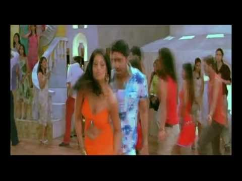 Touch me - Dhoom 2 (russian version...