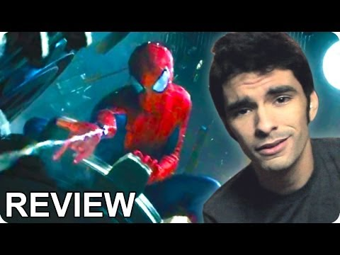 Trailer Review | THE AMAZING SPIDER-MAN 2 (Goblin, Electro, Rhino, & More!)