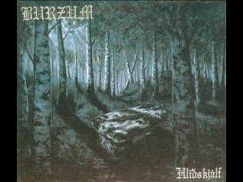 Burzum - The Power Of Empathy