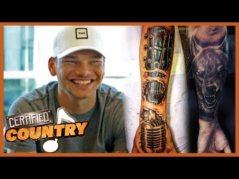Kane Brown On Love, Love Songs, and Painful Tattoos | Certified Country