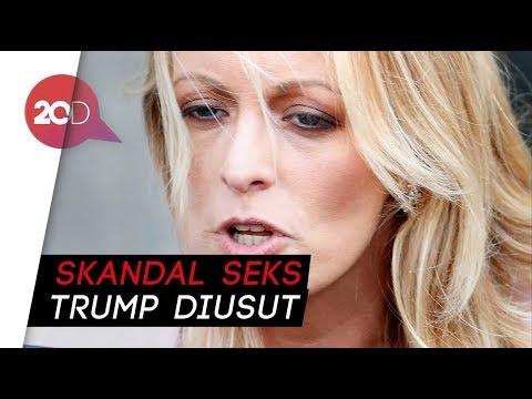 Bintang Porno Selingkuhan Trump Disidang!! thumbnail