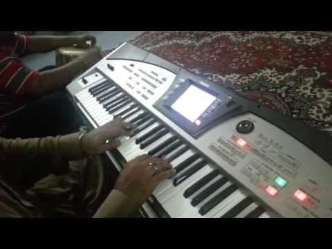 Mukesh lata Rafi - Instrumental Medley - Suhani Chandni Ratein...