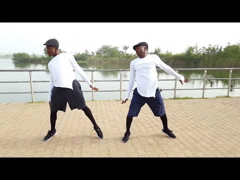 Joromi by Simi (OFFICIAL DANCE COVER)