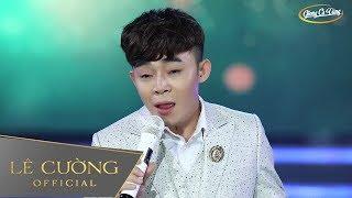 Chàng trai hát hai giọng nam nữ cực đỉnh đang gây sốt cộng đồng mạng | Không Giờ Rồi - Lê Cường