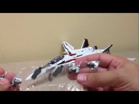 Macross Frontier DX VF-25F Renewal Version