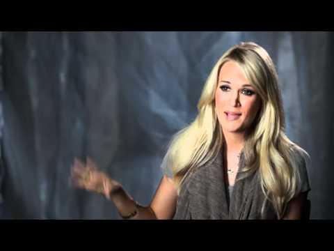 Carrie Underwood - Cupids Got A Shotgun