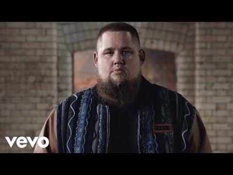Rag'n'Bone Man - Human (Rudimental Remix) (Official Music Video)