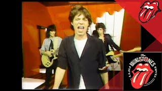 The Rolling Stones Video - The Rolling Stones - Emotional Rescue - OFFICIAL PROMO